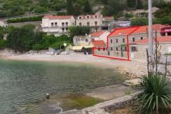 Steinhaus in die Nähe von Dubrovnik