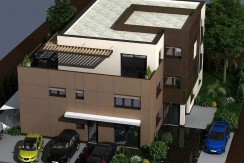 Maissonette Wohnung in Zadar