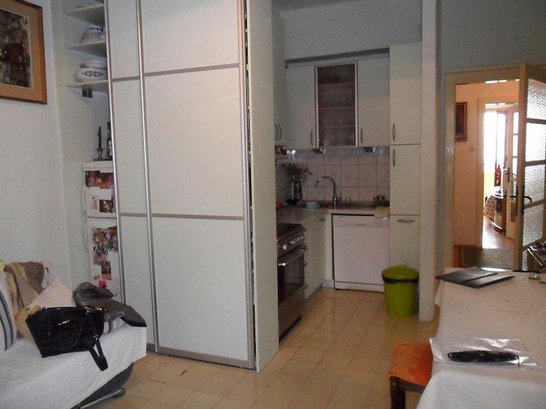 au ergew hnliche wohnung in split immobilien kroatien. Black Bedroom Furniture Sets. Home Design Ideas