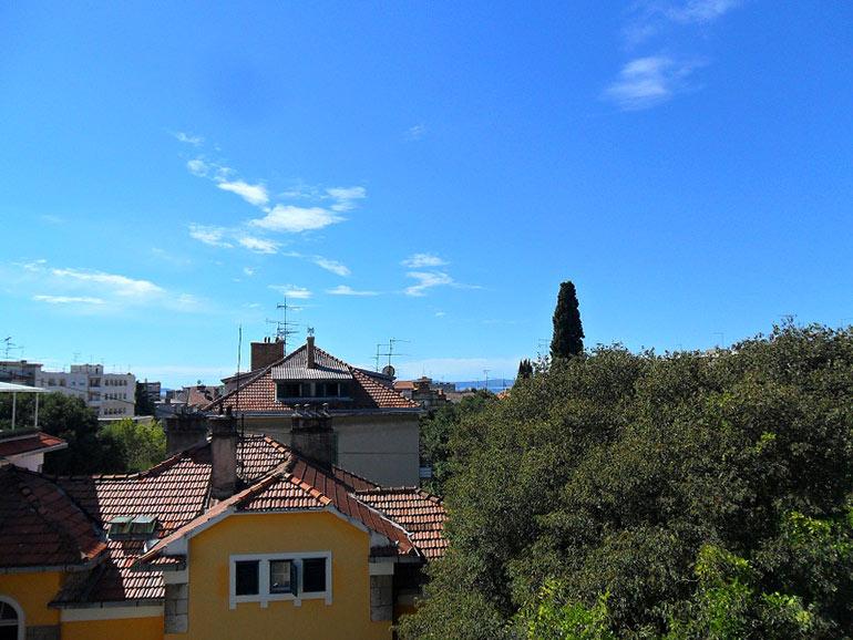 Schöne Wohnung im Zentrum von Split
