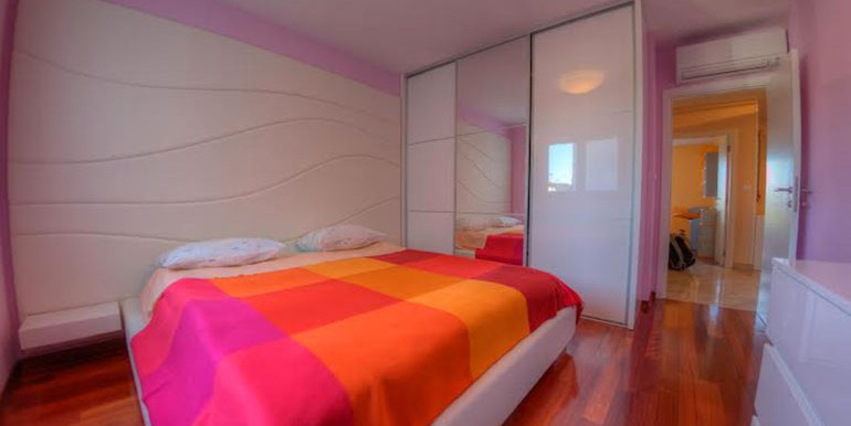 wohnung in der n he von split immobilien kroatien. Black Bedroom Furniture Sets. Home Design Ideas