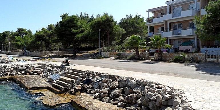 Appartment am Insel Ugljan (1)