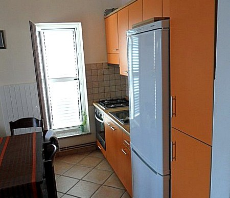 Appartment am Insel Ugljan (4)