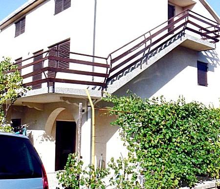 Haus in Sabunike bei Zadar 2125 (2)