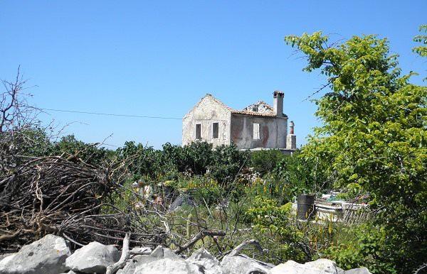 Haus in der Nähe vom Meer in Punta Kriza-Insel Cres (12)