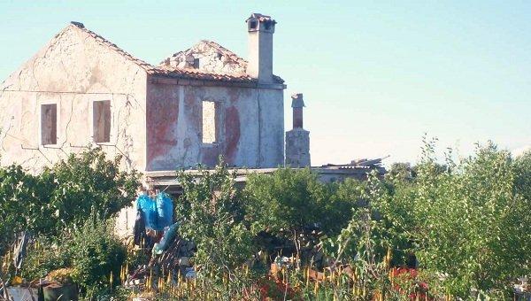 Haus in der Nähe vom Meer in Punta Kriza-Insel Cres (13)