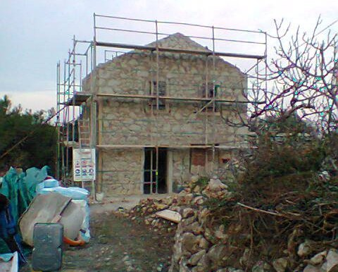Haus in der Nähe vom Meer in Punta Kriza-Insel Cres (2)