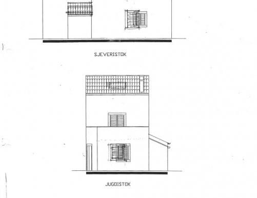 Haus in der Nähe vom Meer in Punta Kriza-Insel Cres (4)