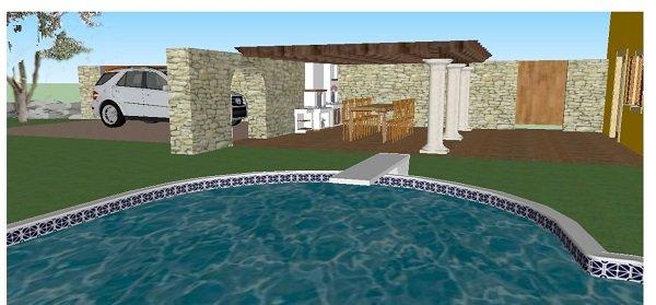 Haus in der Nähe vom Meer in Punta Kriza-Insel Cres (7)