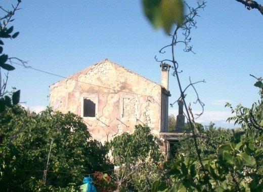 Haus in der Nähe vom Meer in Punta Kriza-Insel Cres (9)