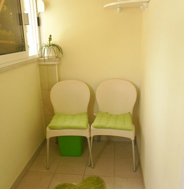 Komfortabel zweizimmer Wohnung in Split (1)