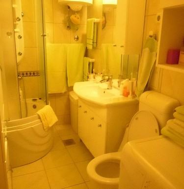 Komfortabel zweizimmer Wohnung in Split (8)