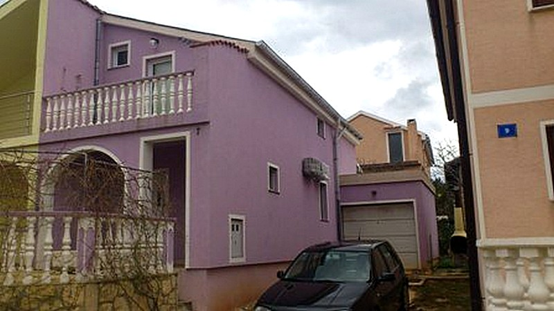 Haus kaufen Insel Vir